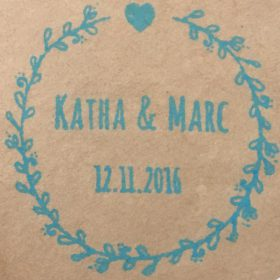 Katha und Marc