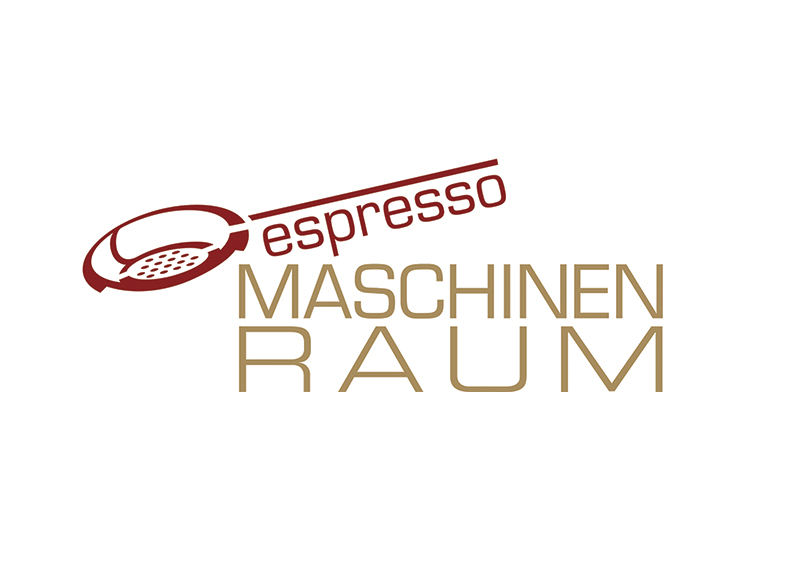 Espresso-Maschinenraum